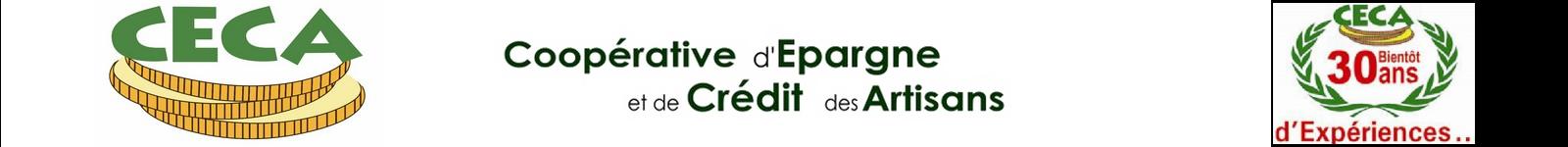 Coopérative d'Epargne et de Crédit des Artisans